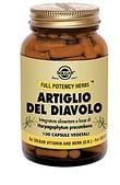 ARTIGLIO DIAVOLO 100 CAPSULE VEGETALE