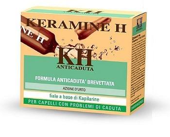 KERAMINE H A/CAD 12 FIALE 6ML