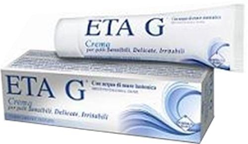 ETA G CREMA DERMAT 50ML