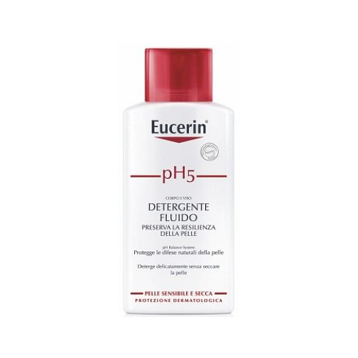EUCERIN PH5 DETERGENTE FLUIDO 200ML