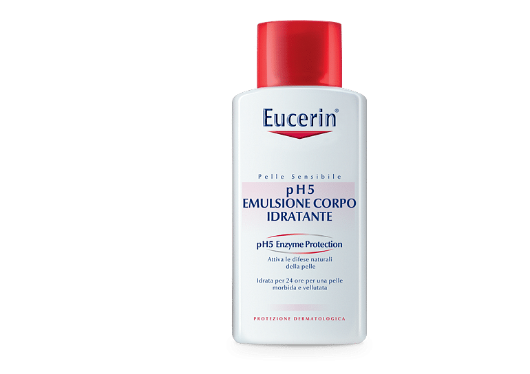 EUCERIN PH5 Skin-Protection DETERGENTE FLUIDO 400ML