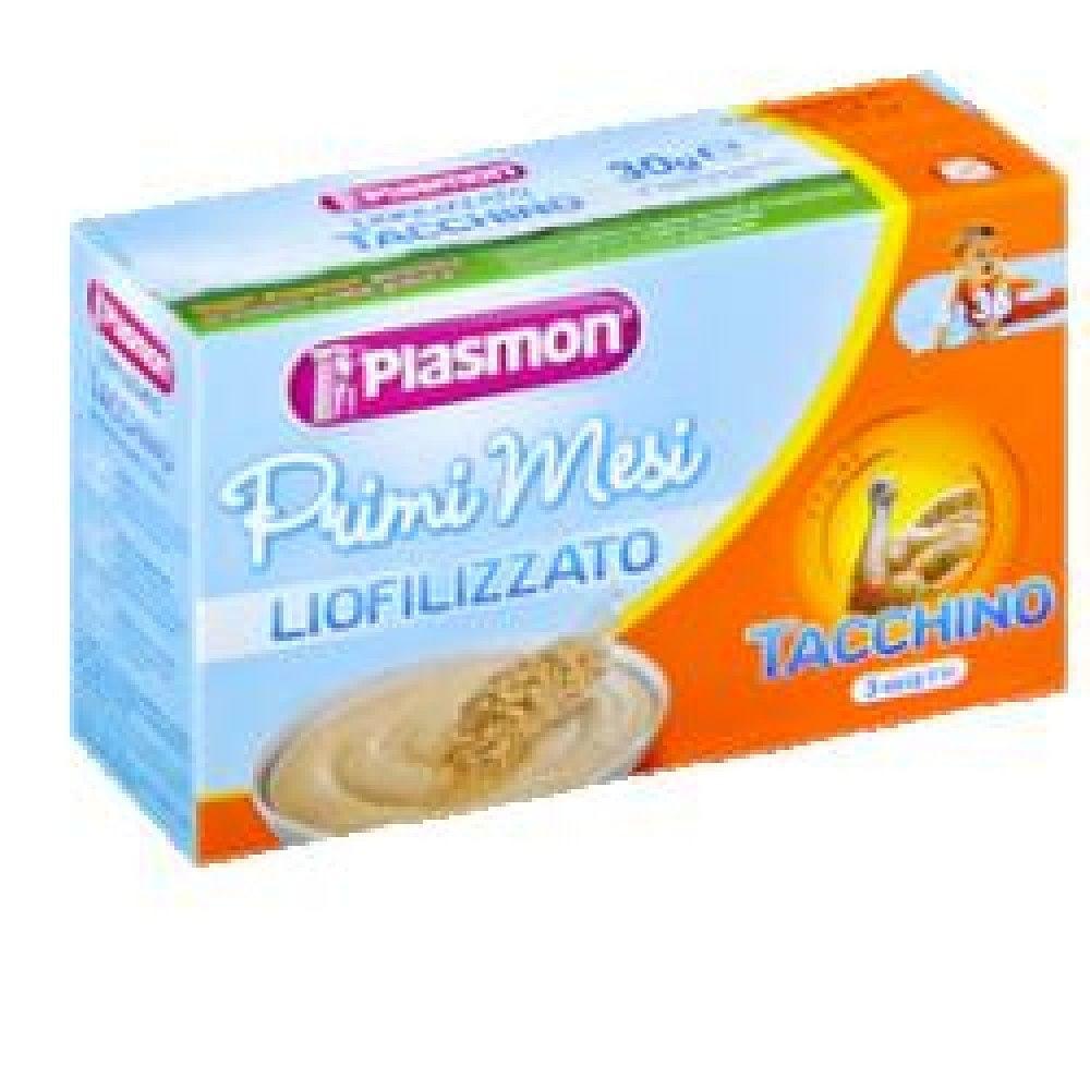 PLASMON LIOF TACCHINO 10GX3PZ OFS