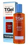 Neutrogena shampoo t gel forte 125 ml