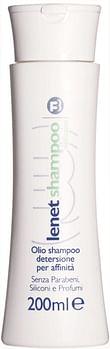 Lenet shampoo delicato 200 ml