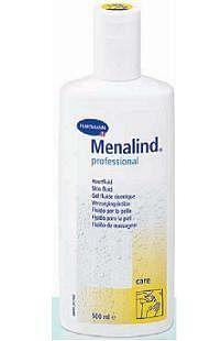 MENALIND PROF FLUIDO PELLE 500ML