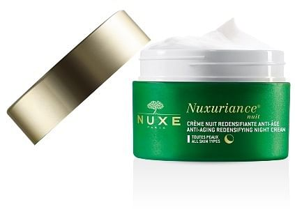 Nuxe nuxuriance crema nuit 50ml: Acquista сon spedizione..