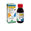 EPID FLUIDA JUNIOR SCIROPPO 100ML
