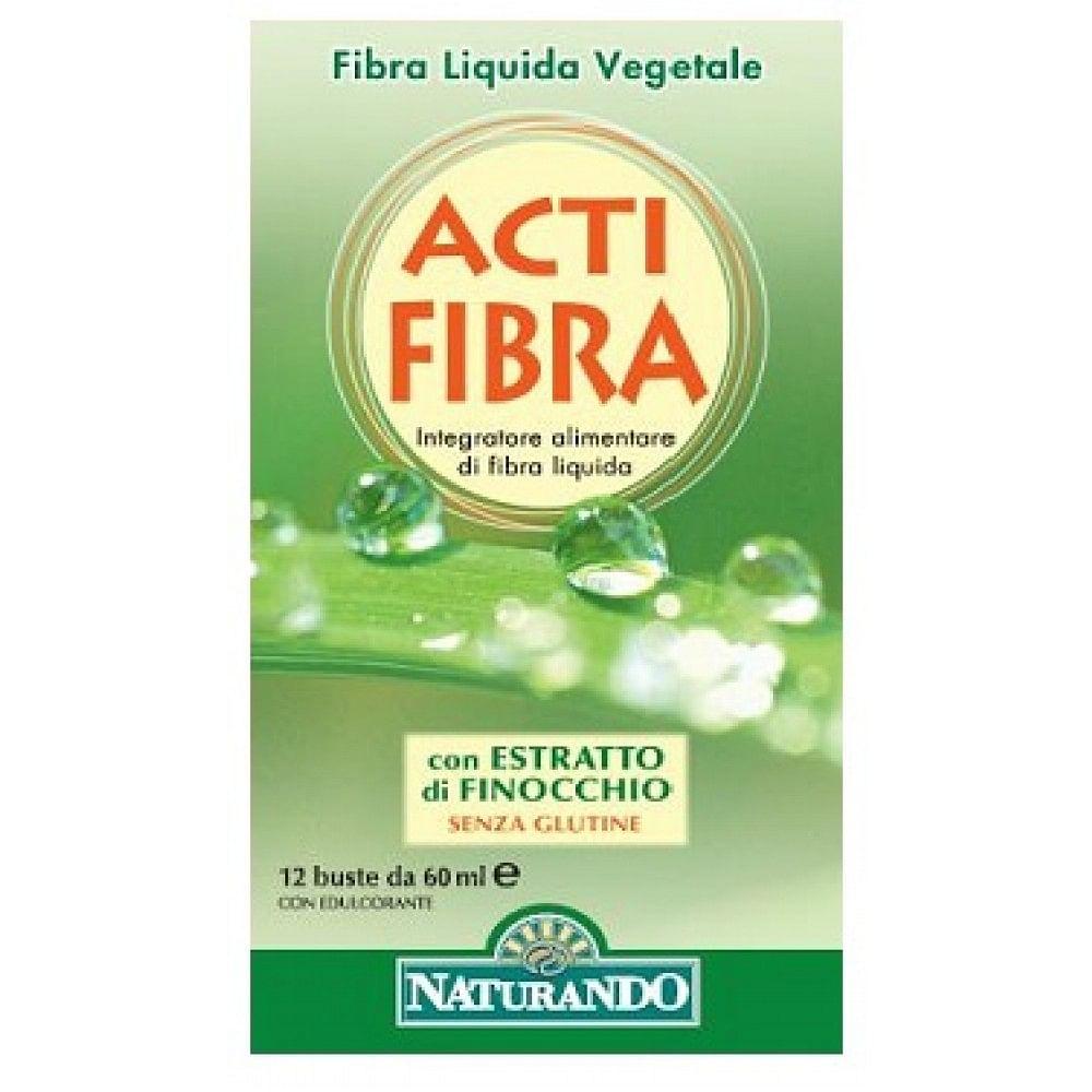 ACTI FIBRA 12 BUSTINE