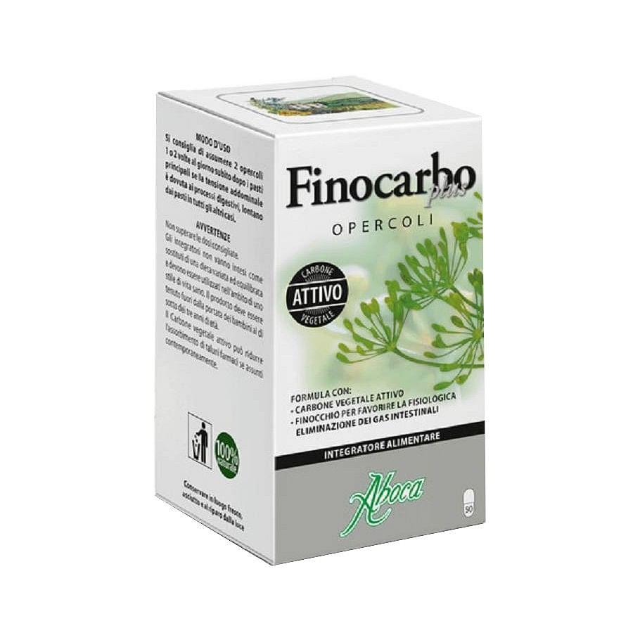 FINOCARBO PLUS 50OPR 25G NUOVA FORMULA