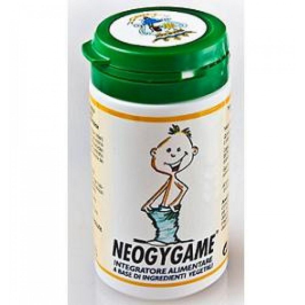 NEOGYGAME 60 CAPSULE