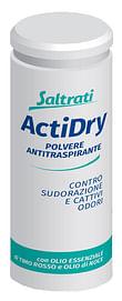 SALTRATI ACTIDRY POLVERE A/TRASP