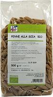 Penne alla soia bio 500 g