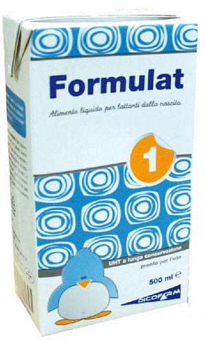 FORMULAT 1 500ML NUOVA FORMULA