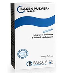 BASENPULVER POLVERE 100G PASCOE