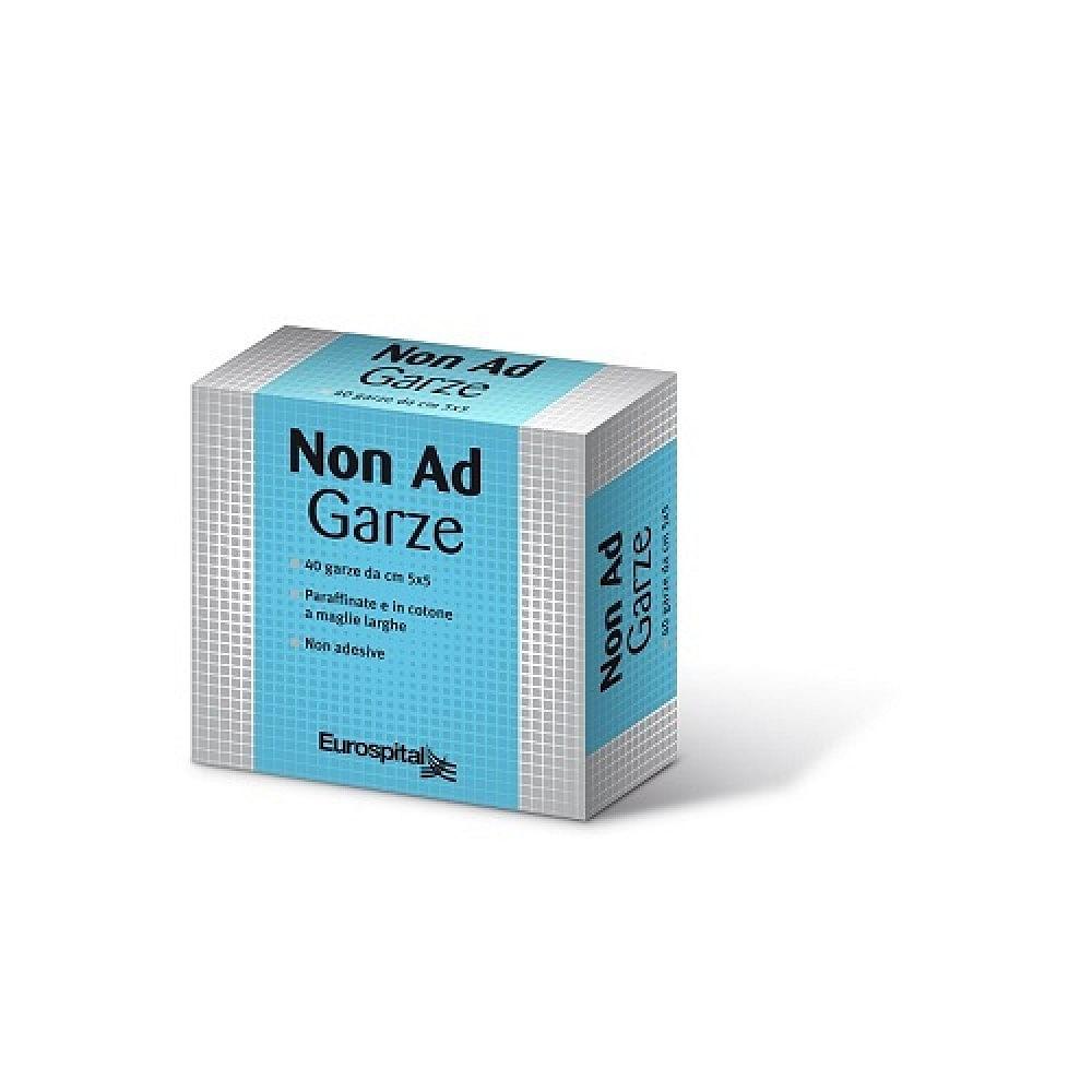 GARZA PARAFF NON ADULTI 5X5 40PZ