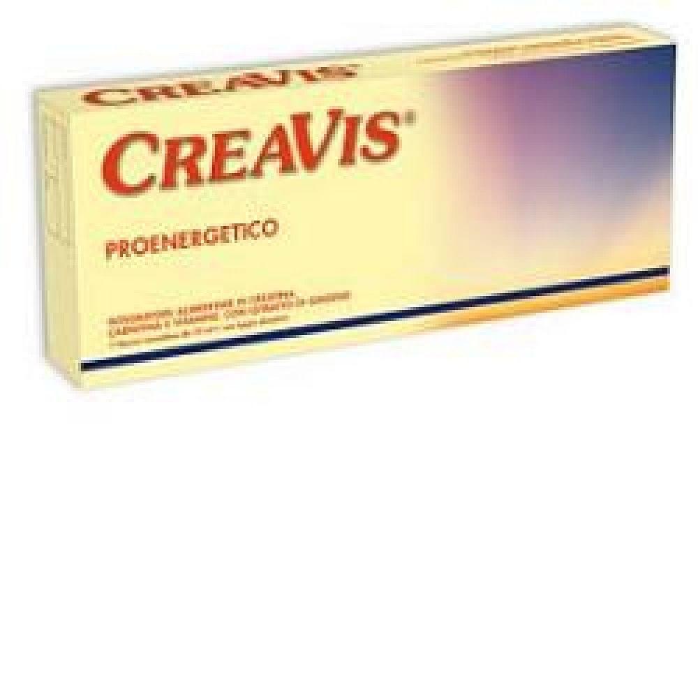 CREAVIS 7 FLACONI 10ML