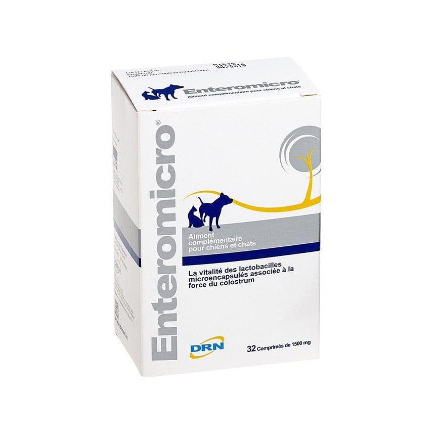 ENTEROMICRO 32 COMPRESSE 70G