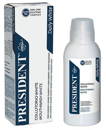 President white collutorio 250 ml