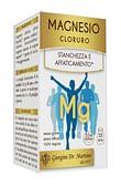 Magnesio cloruro 334 pastiglie