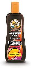 Australian gold dark tanning accelerator lozione 15 ml