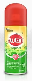 Autan tropical spray secco 100 ml