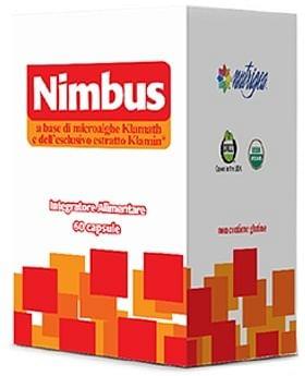 NIMBUS 60 CAPSULE