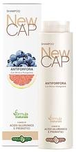 New cap shampoo antiforfora 250 ml