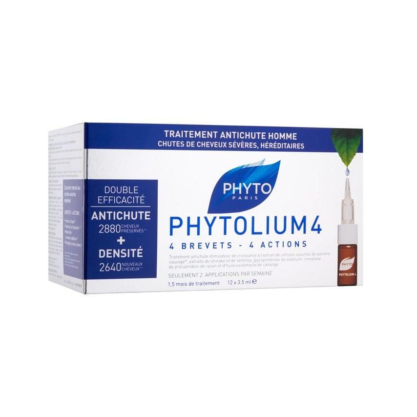 PHYTO PHYTOLIUM4 ANTICAD U 12 FIALE