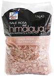 Sale rosa dell'himalaya grosso 1000 g