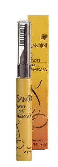 Sanotint swift hair mascara s10 biondo chiaro 14 ml