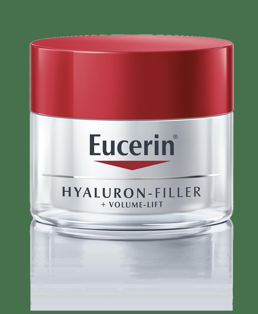 Eucerin hyaluron filler volume giorno pelle secca 50 ml