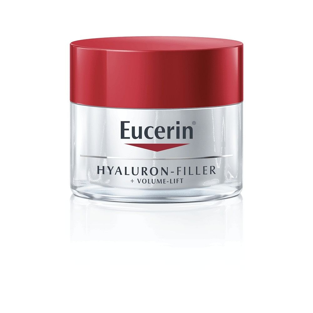 Eucerin hyaluron filler volume giorno pelle normale mista 50 ml