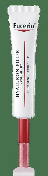 Eucerin hyaluron filler volume occhi 15 ml