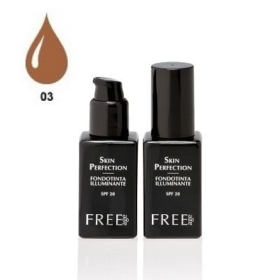 Free age skin perfection 03