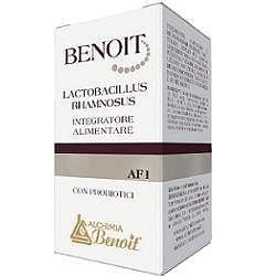 Benoit lactobacillus rhamnosus 30 capsule