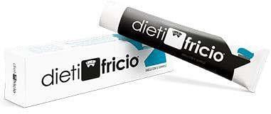 Dentrifricio dietifricio 75 ml