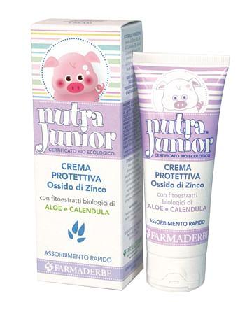Nutra junior crema protettiva 75 ml