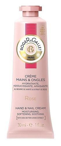 Rose crema mani 30 ml
