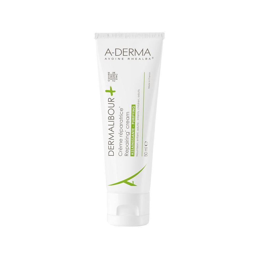 Dermalibour+ crema 50 ml aderma