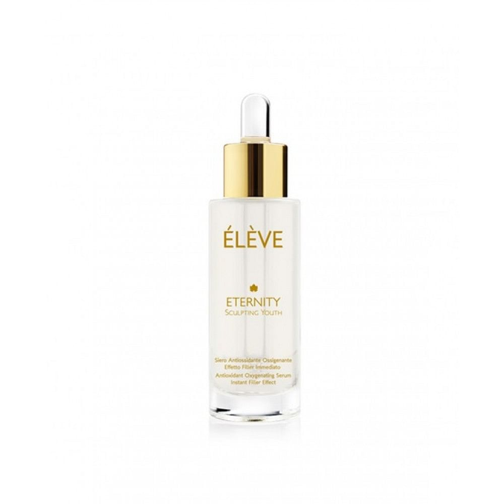 Eleve eternity sculpting youth siero antiossidante ossigenante effetto filler immediato 30 ml