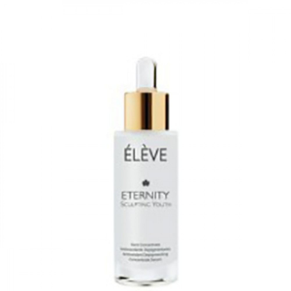 Eleve eternity sculpting youth siero concentrato antiossidante depigmentante 30 ml