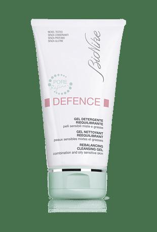 Defence gel detergente riequilibrante 150 ml
