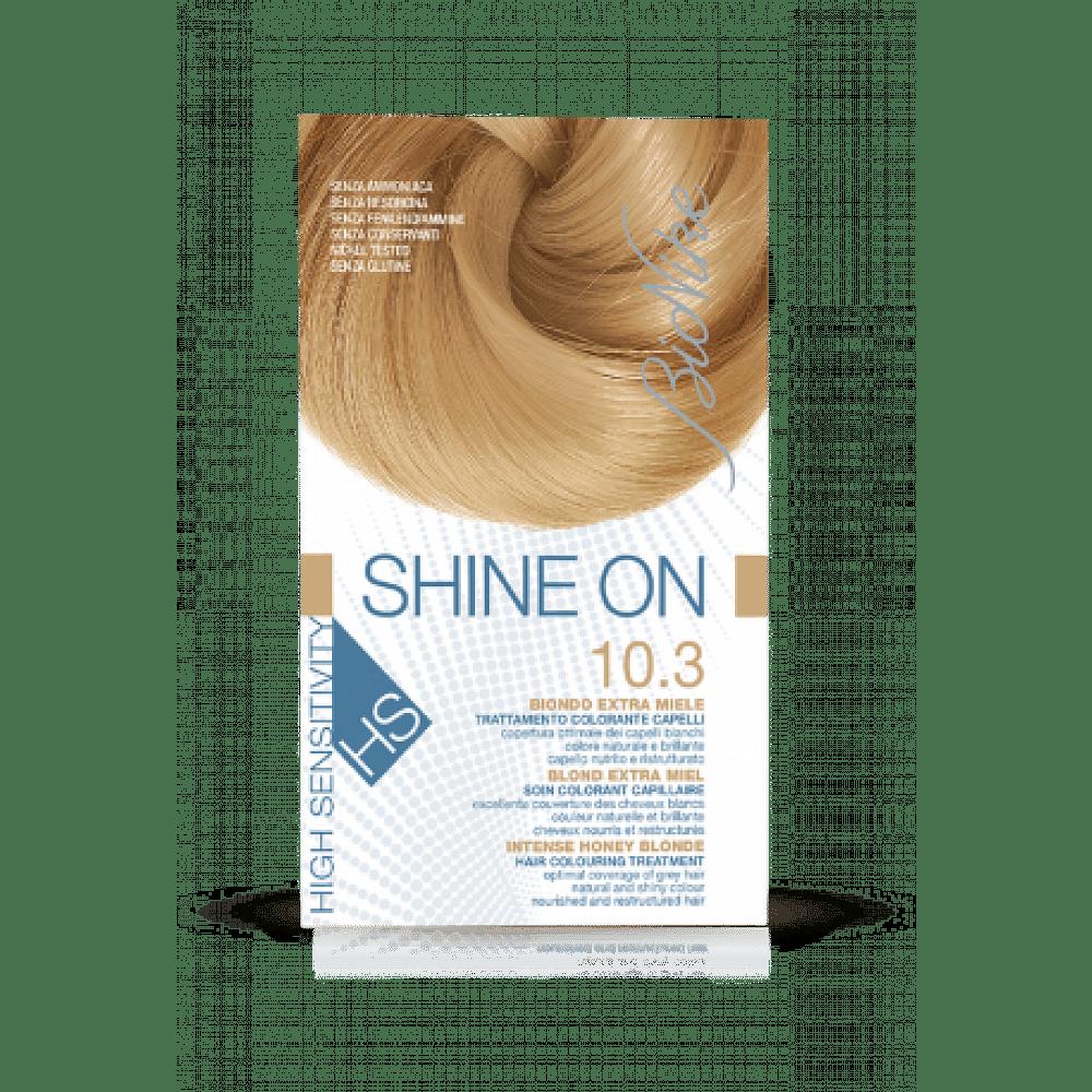 Bionike shine on hs miele 10.3