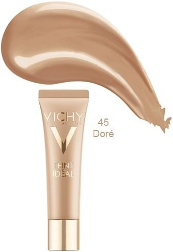 Teint ideal crema 45 30 ml