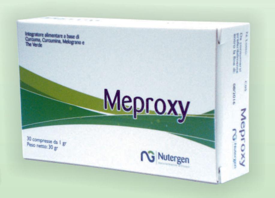 Meproxy 30 capsule