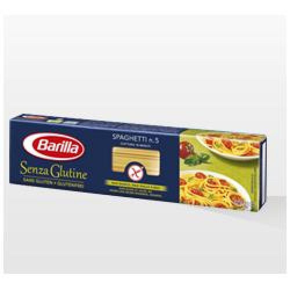Barilla spaghetti 5 400 g