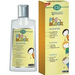 Pid block shampoo 200 ml