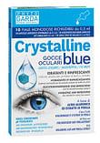Crystalline blue gocce oculari monodose 10 fiale 0,5 ml