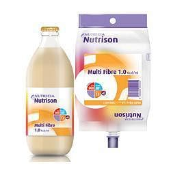 Nutrison multifibre plastica 500 ml