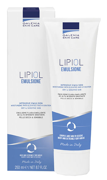 Lipiol emulsione nuova formula 250 ml